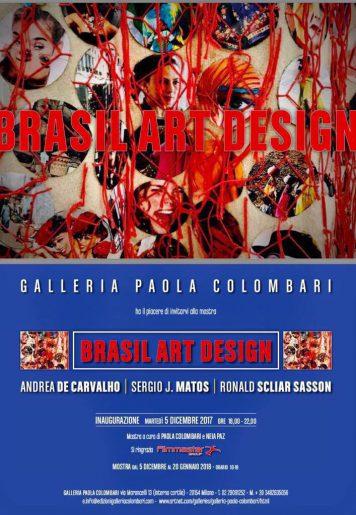 Galleria Paola Colombari